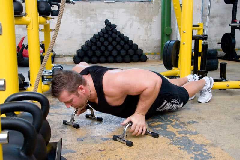 CrossFit<sup>®</sup> edzés