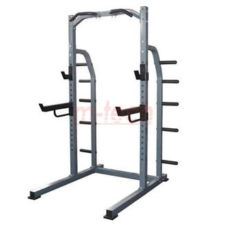 m-tech FPK-5012 squat-rack
